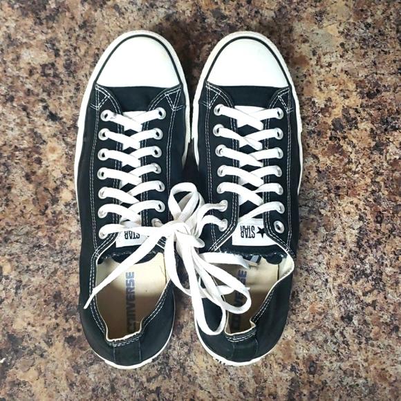 Classic unisex Converse